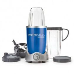 Extractor Nutrientes Nutribullet Nbr0928b 600w Azl