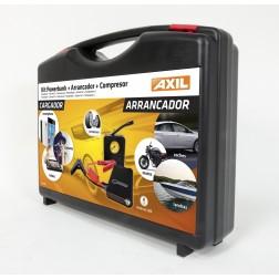 Bateria Externa Engel Nc-1205 4x1 (Bat./Carr./Comp