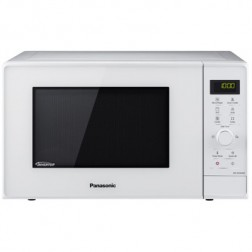 Microondas Grill 23l Panasonic Nn-Gd34hwsug Blanco