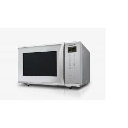 Microndas Grill 23l Panasonic Nn-K365mmepg Silver