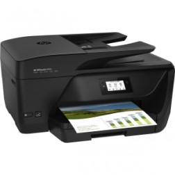 Impresora Hp Officejet 6950 Color 29 Ppm.