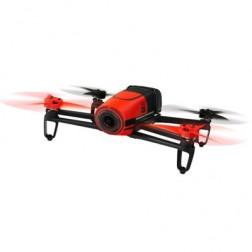 Dron Parrot Bebop Rojo Area 1