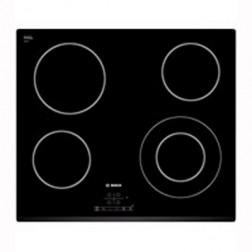 Placa Vitro Bosch Pkf631b17e 4f 60cm Bisel Delante