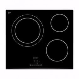 Placa Vitro Bosch Pkk631b17e 3f 60cm Bisel Delante