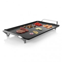 Plancha Asar Princess Ps103120 Table Chef Premium Xxl 36x60cm 2500w