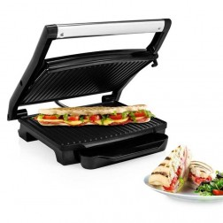 Grill/Sandwichera Princes Ps112415 Panini Grill 30x24cm