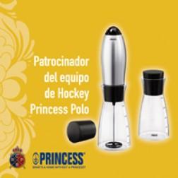 Mezclador Salsas Princess 111300ng Mixer
