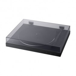 Tocadiscos Sony Ps-Lx310xb12b Bluetooth + Srsxb12b