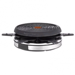 Raclette Tefal Re127812 Deco