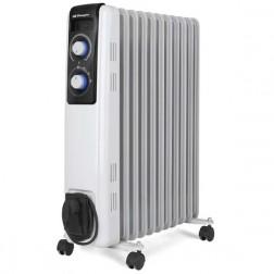 Radiador Aceite Orbegozo Rf2500 11 Elementos 2500w