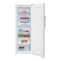 Congelador V Beko Rfne290l21w 172cm Nf Blanco A+