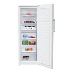 Congelador V Beko Rfne290l31wn 171cm Nf Blanco A+