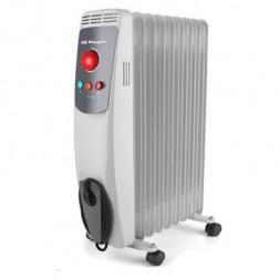 Radiador Aceite Orbegozo Ro2000e 9 Elementos 2000w