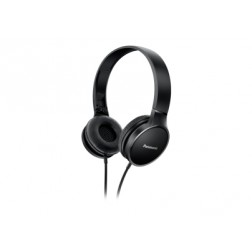 Auricular Diadema Panasonic Rp-Hf300e-K Negro