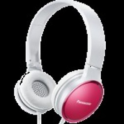 Auricular Diadema Panasonic Rp-Hf300e-P Rosa