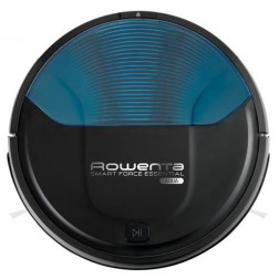 Aspirador Robot Rowenta Smart Force Essential Aqua Con Mopa