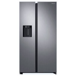 Americano Samsung Rs68a8522s9/Ef 178x92cm Nf Inox A+++/D Disp Sin Toma