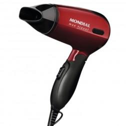 Secador Mondial Sc10 1200w Rojo