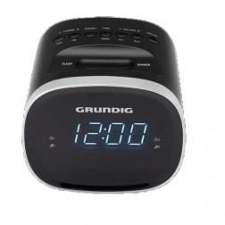 Radio Despertador Grundig Scn230 Digital Negra