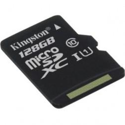 Targeta Micro Sdxc 128gb Kingston Sdcs128gbsp