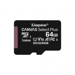 Targeta Micro Sd 64gb Kingston Sdcs2/64gb Clase 10