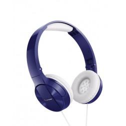 Auricular Diadema Pioneer Se-Mj503-L Azul