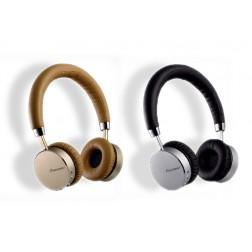Auricular Diadema Pioneer Se-Mj561bt-S Bluetooth
