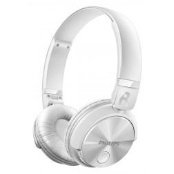 Auricular Diadema Philips Shb3060wt/00 Bluet. Blan