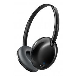 Auricular Diadema Philips Shb4405bk/00 Bluetooth