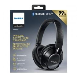 Auricular Diadema Philips Shb9850nc/00 Cancelling