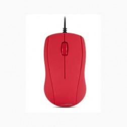 Ratón Speed Link Sl610003rd Snappy Rojo