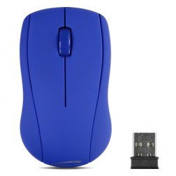 Raton Speed Link Sl630003be Snappy Azul