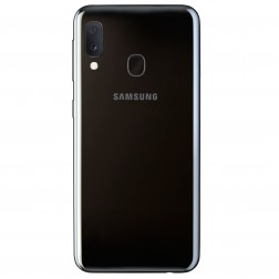 "Movil Samsung Galaxy A20E 5.8"" 3gb Ram 32gb 13/5mp + 8mp Negro"