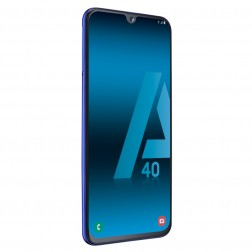 "Movil Samsung Galaxy A40 5.9"" Azul"
