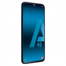 "Movil Samsung Galaxy A40 5.9"" Negro"