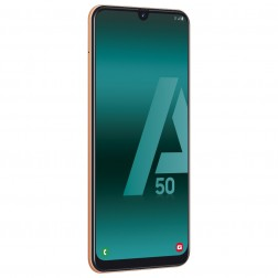 "Movil Samsung Galaxy A50 6.4"" Coral"