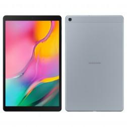 """Tablet 10.1"""" Samsung Galaxy Tab A 2019 T510 3gb 64gb Silver"""