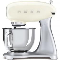Robot Cocina Smeg Smf02creu 4,8l 800w Crema