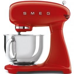 Robot Cocina Smeg Smf03rdeu 4,8l 800w Rojo