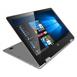 """Ordenador Portatil Thomson Notebook Convert 11.6"""" Intel Apollo Lake Silver"""