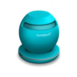 Altavoz Sunstech Spbt600bl Bluetooth Azul