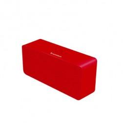 Altavoz Sunstech Spubt780 Bluetooth Rojo