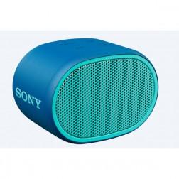 Altavoz Portatil Sony Srs-Xb01l Extra Bass Bluetooth Azul