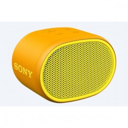 Altavoz Portatil Sony Srs-Xb01y Extra Bass Bluetooth Amarillo