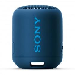 Altavoz Portatil Sony Srs-Xb12l Extra Bass Bluetooth Azul