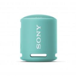Altavoz Port. Sony Srs-Xb13li Extra Bass Bluetooth Azul Brillante