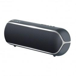 Altavoz Portatil Sony Srs-Xb22b Extra Bass Bluetooth Live Sound Negro