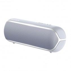 Altavoz Portatil Sony Srs-Xb22h Extra Bass Bluetooth Live Sound Gris