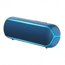 Altavoz Portatil Sony Srs-Xb22l Extra Bass Bluetooth Live Sound Azul
