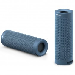 Altavoz Port. Sony Srs-Xb23l Extra Bass ™, X-Balance D Speaker Unit, Azul